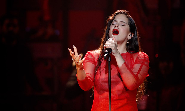 Rosalía presenta su nuevo tema tras la polémica por su caché