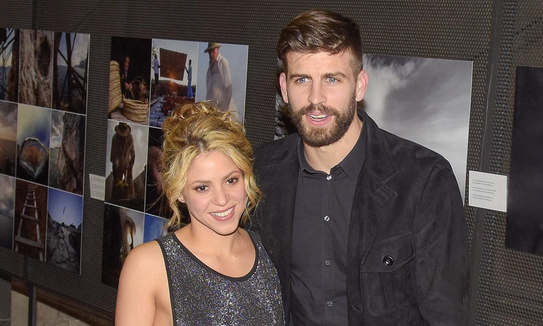 Shakira presume de 'marido' tras la polémica entrevista de Piqué en televisión