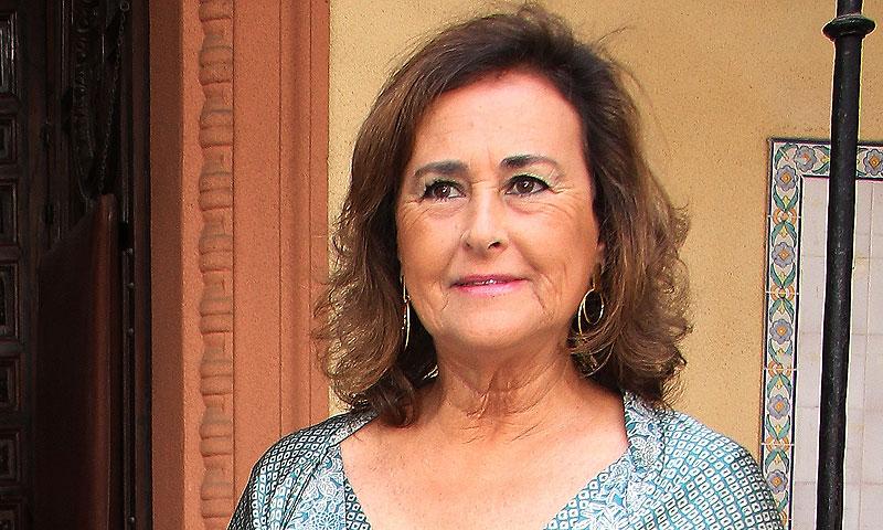 Las duras declaraciones de Carmen Tello sobre Jesús Aguirre, segundo marido de la duquesa de Alba