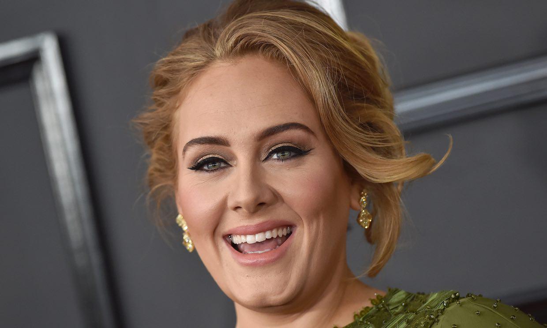 ¿Sorprenderá Adele con nuevo disco antes de lo previsto?