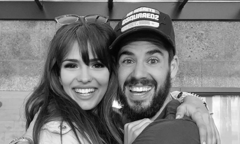 Sara Sálamo e Isco Alarcón anuncian emocionados que el bebé que esperan es...