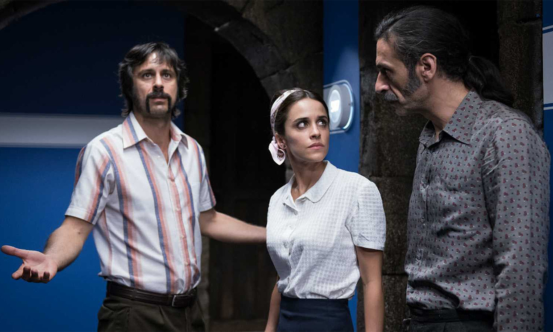 'El Ministerio del Tiempo' confirma una cuarta temporada más breve
