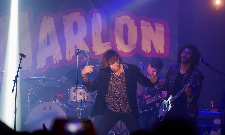 Nuevo disco y muchos conciertos: vuelve Marlon con Ana Fernández como protagonista de su single '96'