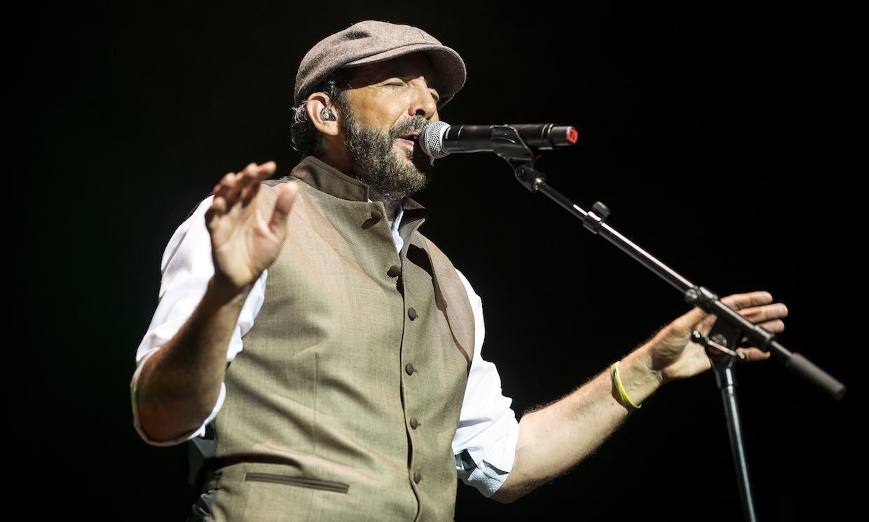 Juan Luis Guerra recibirá el galardón honorífico en los Premios Billboard de Música Latina