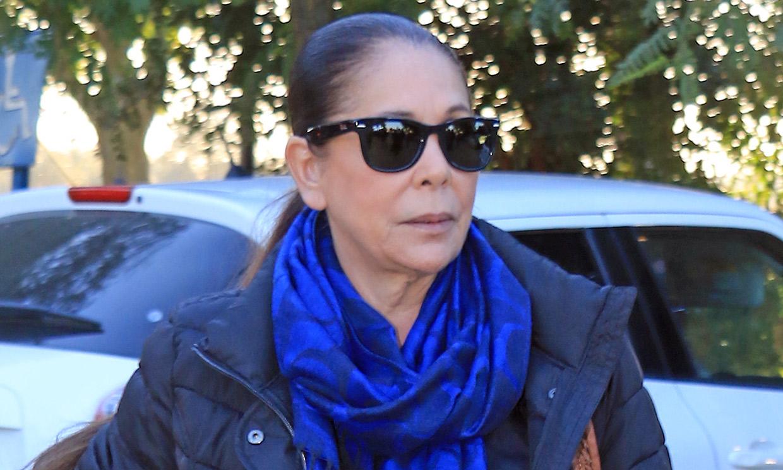 Isabel Pantoja entra por teléfono en 'GH Dúo' a una semana de la final