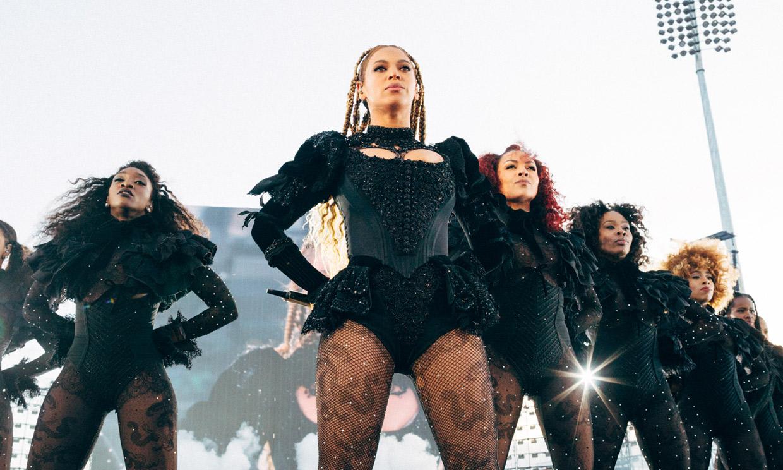 Así es el tráiler de 'Homecoming', el documental de Beyoncé en Netflix