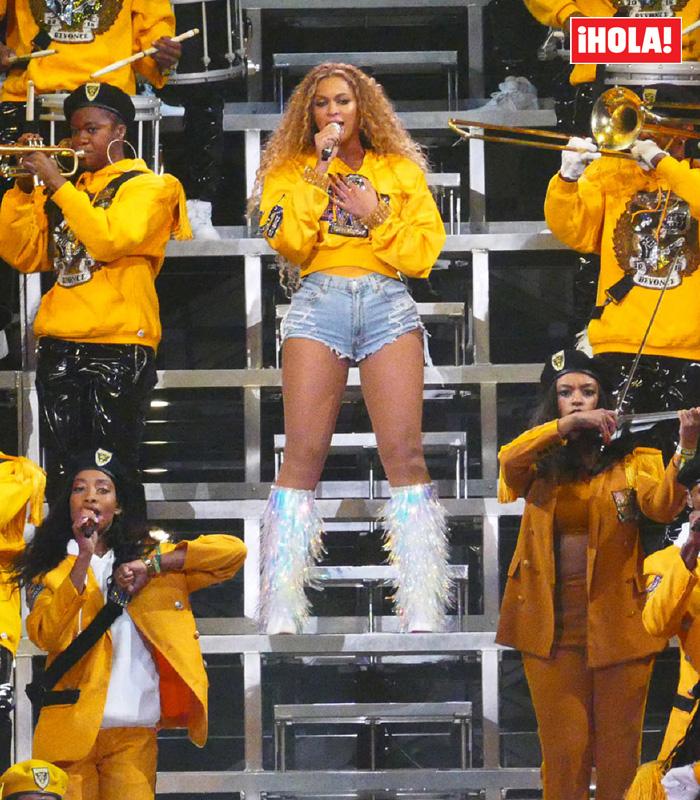 Dumbo Trailer Y Fecha De Estreno: 'Homecoming', De Beyoncé, Ya Tiene Fecha De Estreno