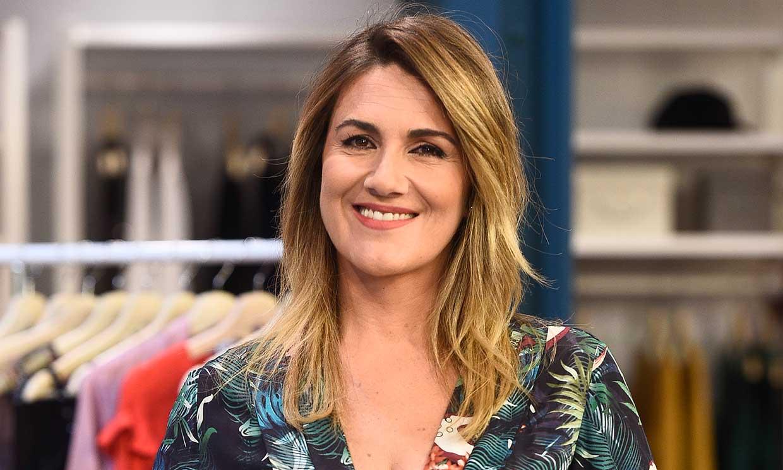 Carlota Corredera se lanza y da el nombre de su favorito para ganar 'GH Dúo'