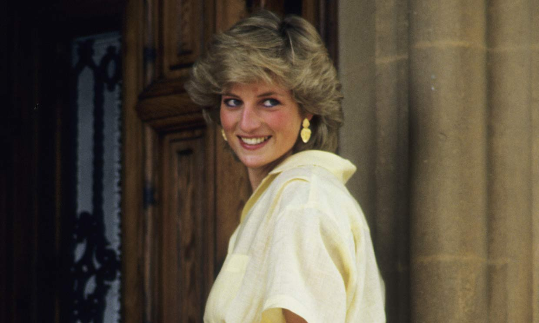 La serie 'The Crown' ya tiene a su princesa Diana: descubre a la actriz que la interpretará