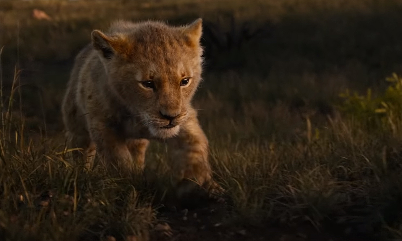 El primer tráiler de 'El Rey León' te dejará con la boca abierta y lágrimas en los ojos