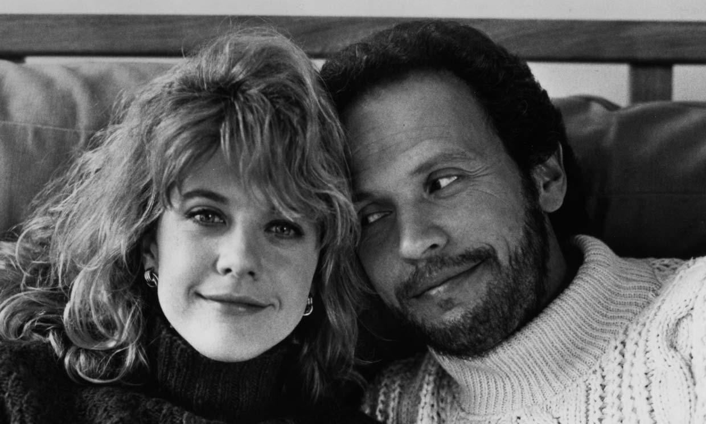 El reencuentro de Meg Ryan y Billy Crystal treinta años después de 'Cuando Harry encontró a Sally'