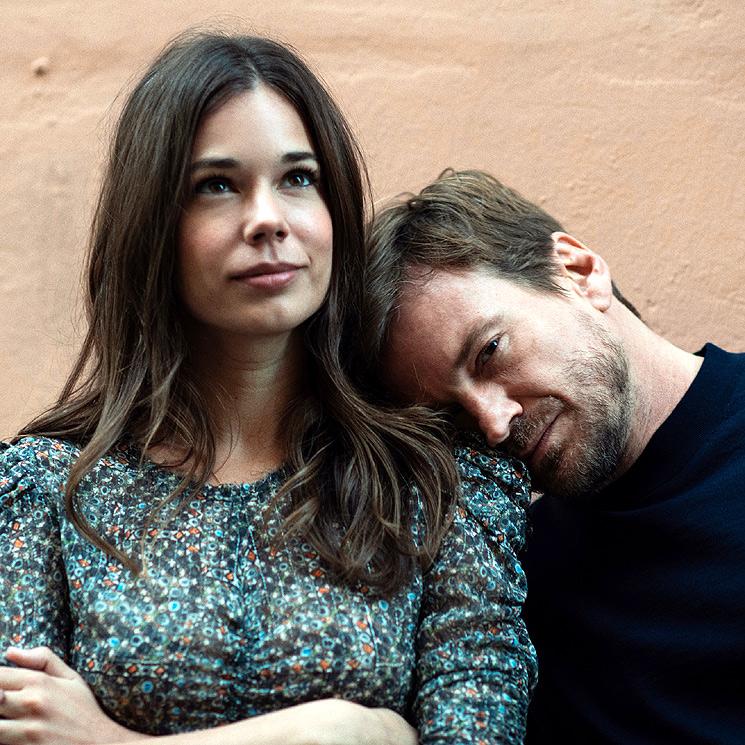 Conoce a los protagonistas de 'Foodie Love', la serie de Isabel Coixet