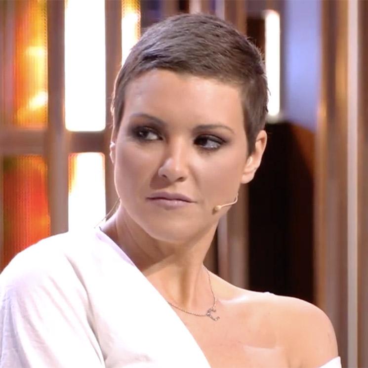 María Jesús Ruiz hace frente a sus mayores polémicas dentro de 'GH Dúo'