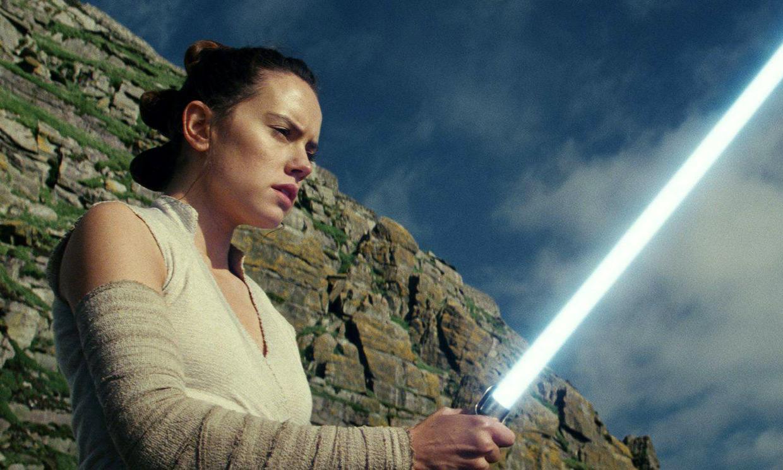 Ya sabemos el título de la nueva película de 'Star Wars', ¡no te pierdas el primer teaser!
