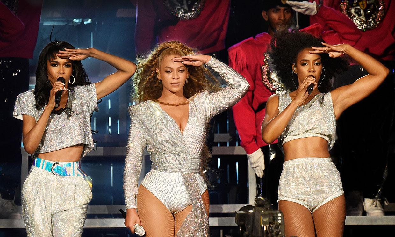 Beyoncé revela las dificultades que atravesó en el embarazo de sus mellizos