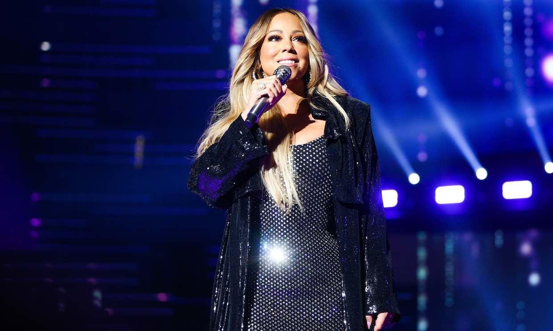 Mariah Carey recibirá el 'Icon Award' como reconocimiento a su carrera artística