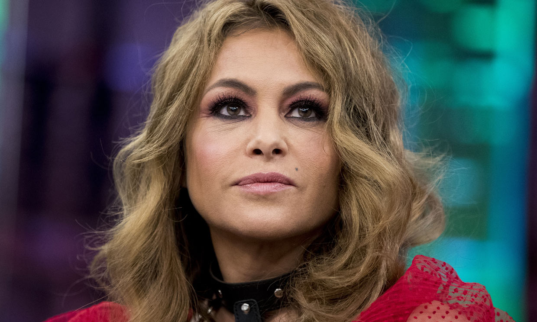 Paulina Rubio demanda a Colate por impedirle localizar a su hijo