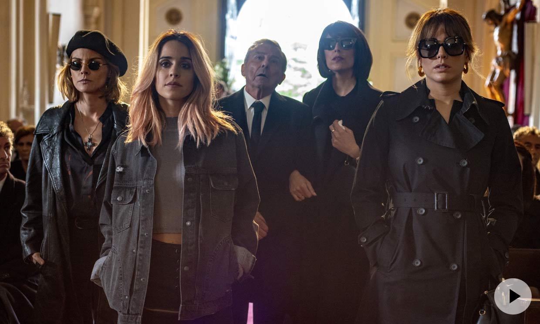 EXCLUSIVA: HOLA.com adelanta el tráiler de 'A pesar de todo', la última comedia de Netflix