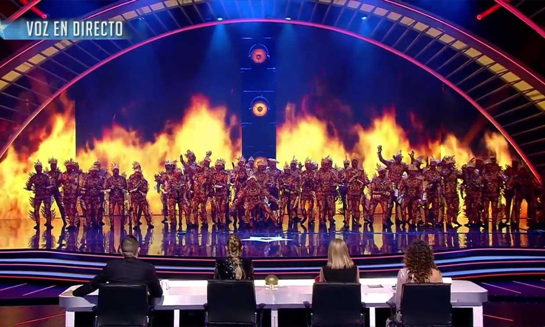 Quién es quién: estos son los 12 finalistas de 'Got Talent'