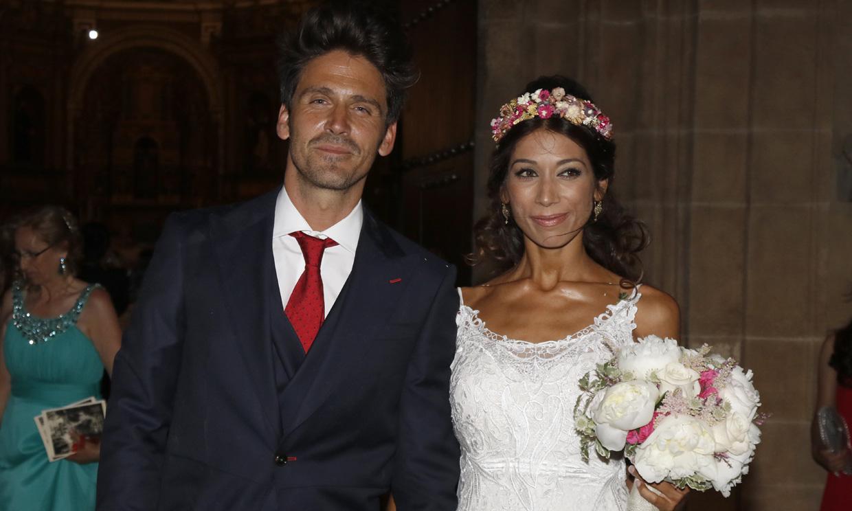 Guillermo Martín y Lidia Reyes, de OT, han sido papás