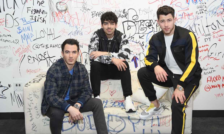 La revolución de 'Los Jonas Brothers': anuncian nuevo disco para junio