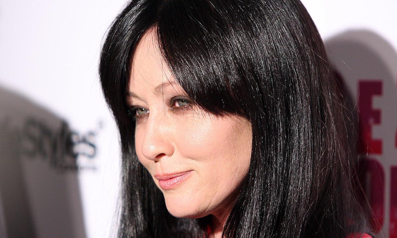 ¡Brenda Walsh está de vuelta! Shannen Doherty confirma su participación en 'Sensación de vivir'