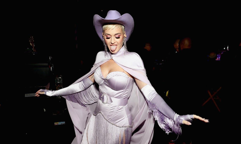 Katy Perry se atreve con el 'reggaeton' de la mano de Daddy Yankee ¡y hasta en castellano!