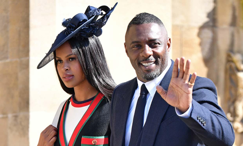 Idris Elba se ha casado. ¿Quién es la mujer que ha conquistado al hombre más sexy del mundo?