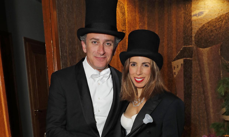 ¡Bienvenidos al Moulin Rouge! La espectacular fiesta que unió a Ana Aznar y Alejandro Agag con Diane Kruger