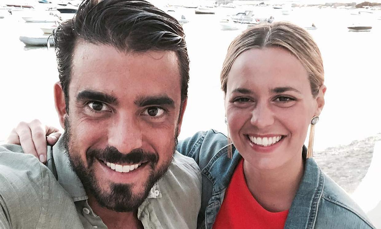 EXCLUSIVA: Claudia Osborne, hija de Bertín Osborne, y Daniel Arigita, ex de Elena Tablada, han roto