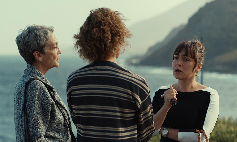 Primer tráiler oficial de 'Hierro', el thriller canario de Candela Peña