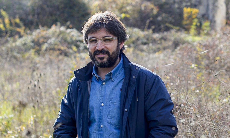 Jordi Évole explica por qué deja 'Salvados' tras once años