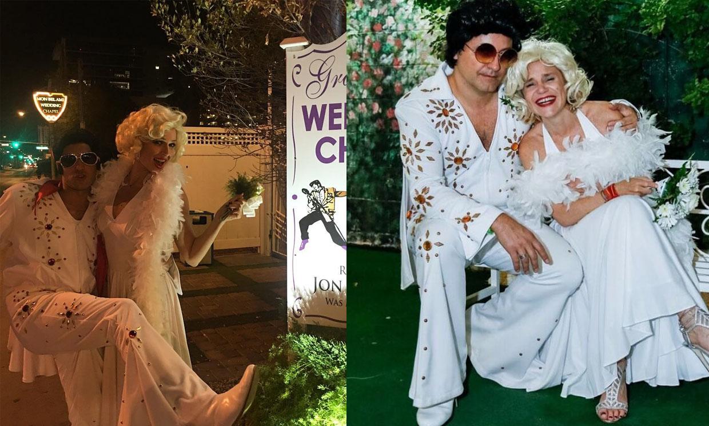 Antes de Sophie Turner y Joe Jonas… las otras 'celebrities' que se casaron en Las Vegas