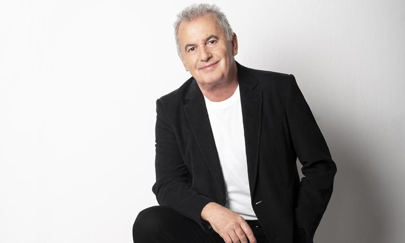 Víctor Manuel: 'Tengo la sensación de que siempre cogemos el camino equivocado en Eurovisión'