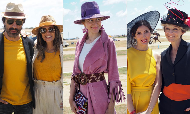 Glamour, diversión e hípica se dan la mano en 'Hat&Horses Menorca'