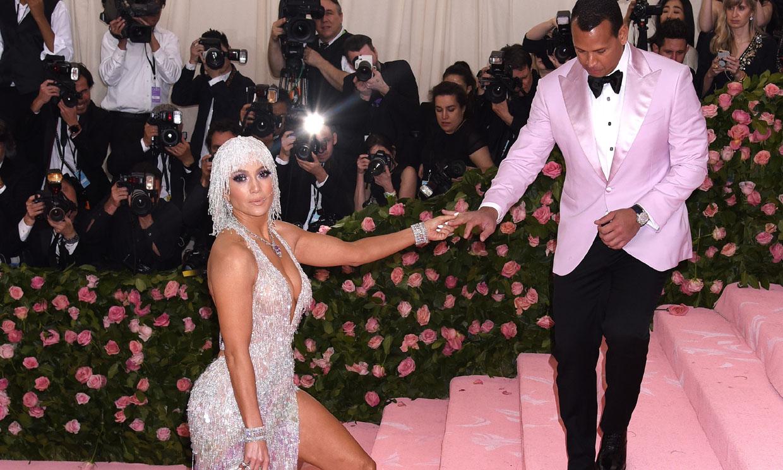 Las parejas más 'fashion' de la gala Met 2019