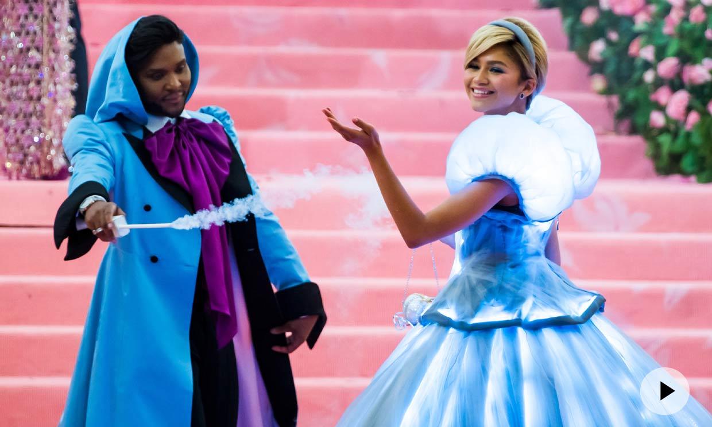 ¡Todo un espectáculo! Las 'performances' que nos han dejado con la boca abierta en la Gala Met