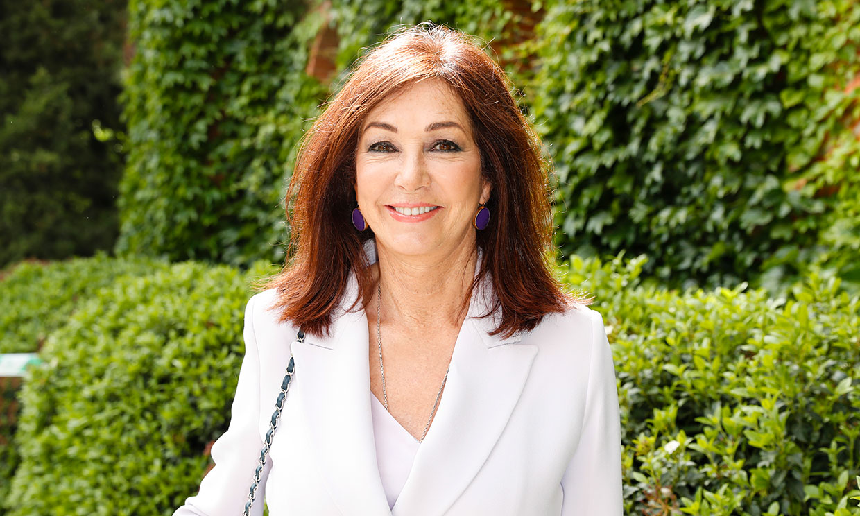 Ana Rosa, sobre Isabel Pantoja en 'Supervivientes': 'Se ha despojado de todo'