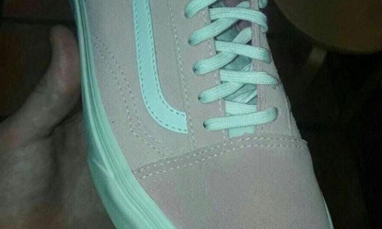¿De qué color ves esta zapatilla? El nuevo desafío viral que juega con tu cerebro