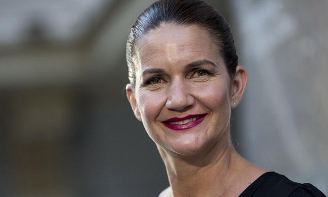 ¿Qué opina Samantha Vallejo Nágera de su hermano Colate e Isabel Pantoja?