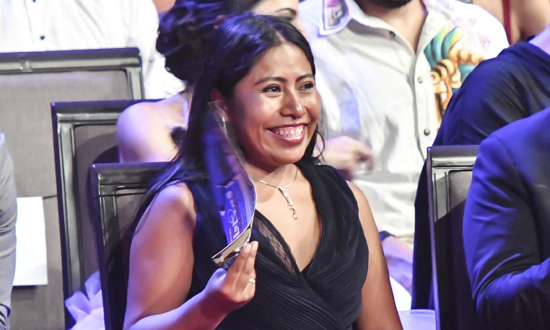 'Roma', gran triunfadora de los Premios Platino