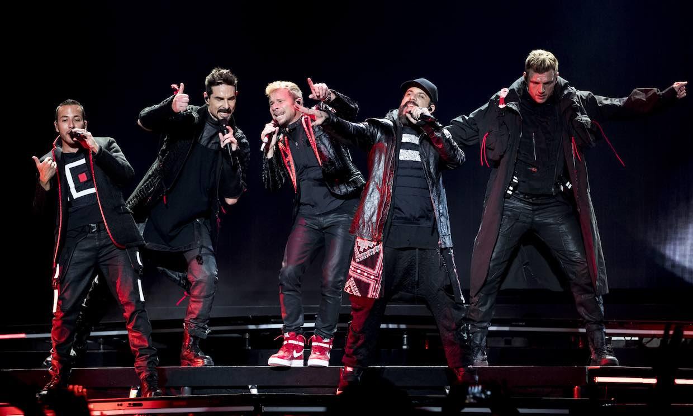 The BackStreet Boys, Jonas Brothers, NSYCN, BTS...¿estamos ante la vuelta de las 'boybands'?