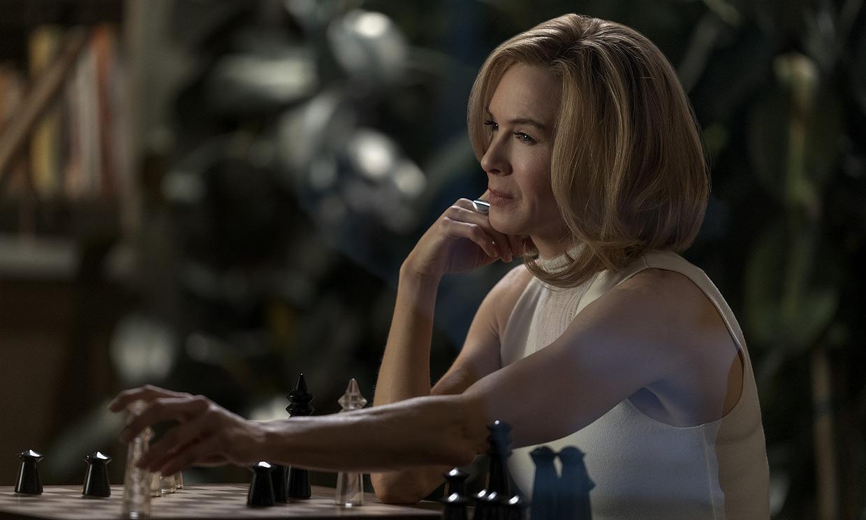 Nuevo tráiler de 'Dilema', la serie que promete una 'nueva' Renee Zellweger