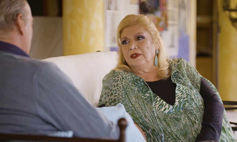 María Jiménez se sincera para Bertín Osborne