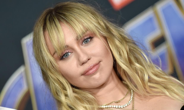 El regreso de Miley Cyrus a la pequeña pantalla