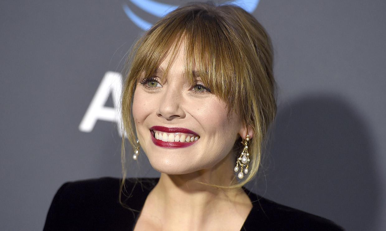 ¿Te imaginas a Elizabeth Olsen en 'Juego de Tronos'? ¡Podría haber pasado!