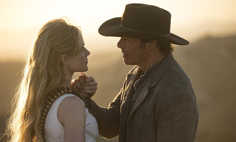 'Westworld' rodará en Valencia su tercera temporada