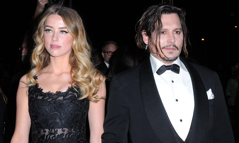 La guerra judicial entre Johnny Depp y Amber Heard, al rojo vivo