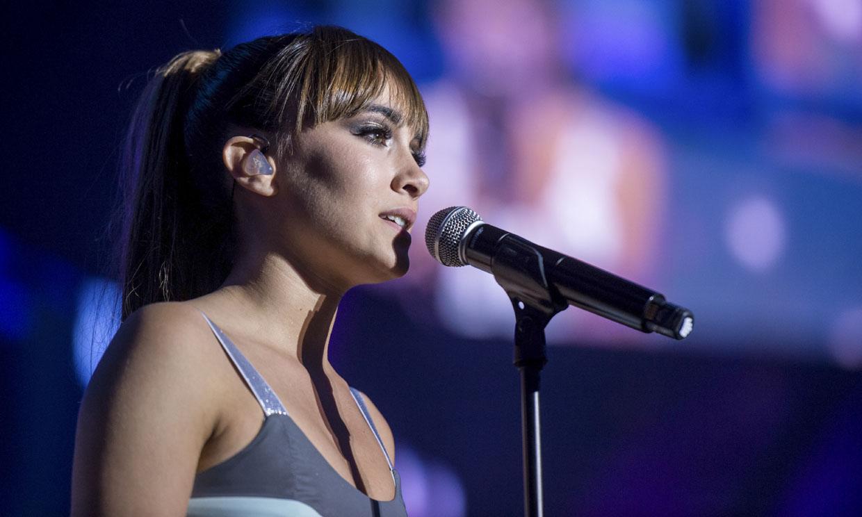 Aitana interpretará a Jasmín junto a Zayn Malik en la canción más icónica de 'Aladdín'