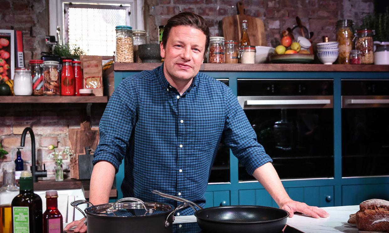 La cadena de restaurantes del mediático chef Jamie Oliver, al borde de la quiebra